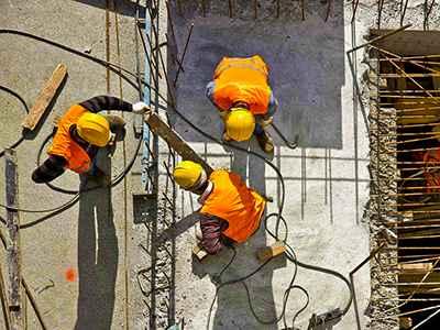 Worker's Compensation